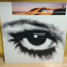 Disques de vinyle: CHICANE- LOST YOU SOMEWHERE. Lote 191610708