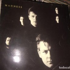 Discos de vinilo: MADNESS: YESTERDAY'S MEN. Lote 191619648