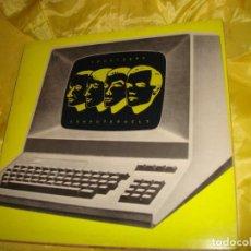 Discos de vinilo: KRAFTWERK. COMPUTERWELT. KLING KLANG, 1981. EDC. GERMANY IMPECABLE (#). Lote 191623403
