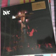 Discos de vinilo: D.O.C. - HELTER SKELTER (1995) - LP DOBLE REEDICIÓN MUSIC ON VINYL 2020 NUEVO. Lote 191630627