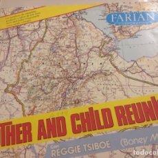 Discos de vinilo: FRANK FARIAN: MOTHER AND CHILD REUNION. Lote 191642262
