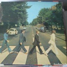 Discos de vinilo: THE BEATLES ABBEY ROAD. Lote 191679490