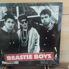 Discos de vinilo: BEASTIE BOYS–BEASTIE BOYS INSTRUMENTALS - MAKE SOME NOISE, BBOYS . INSTRUMENTALS. PRECINTADO.. Lote 191683237