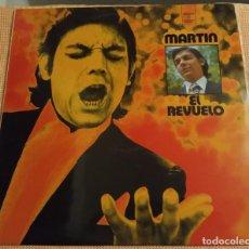 Discos de vinilo: MARTIN REVUELO JUAN HABICHUELA. Lote 191702557