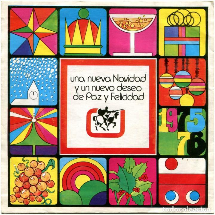 Discos de vinilo: VVAA (Jose María Iñigo) - Caja de Ahorros Municipal de Burgos - Ep Spain 1976 - Foto 2 - 191705418