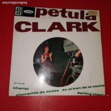 Discos de vinilo: PETULA CLARCK. Lote 191712225
