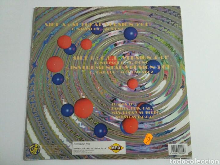 Discos de vinilo: K.M. Passion - Needles And Pins - Foto 2 - 191714548