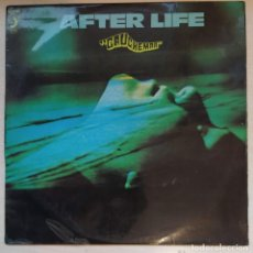 Discos de vinilo: AFTER LIFE – CAUCHEMAR - ORIGINAL DISCOPHON 1976 - ROCK PROGRESIVO - MUY RARO. Lote 191721358