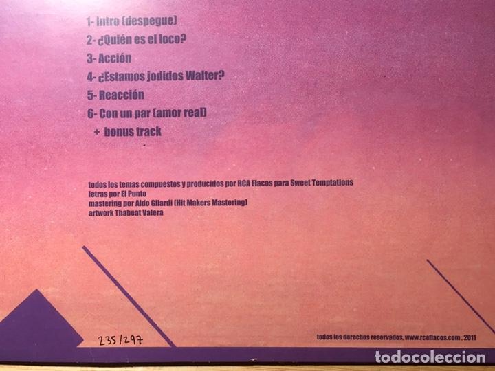 Discos de vinilo: CACAO de RCA Flacos y El Punto. Ed. Limitada. - Foto 3 - 191731151