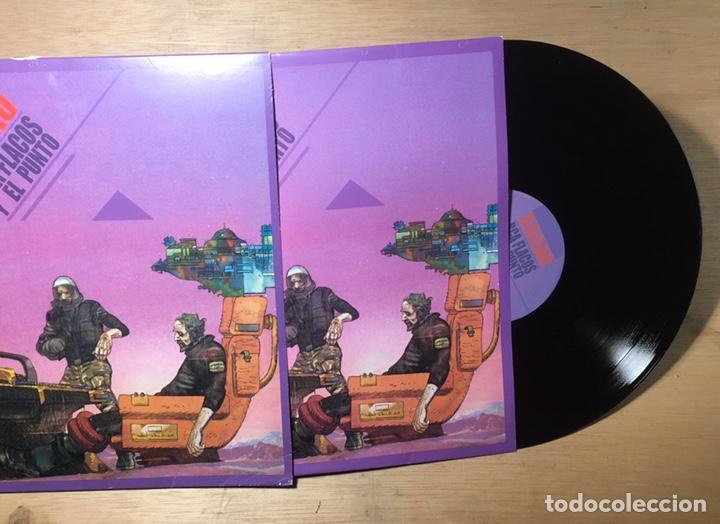 Discos de vinilo: CACAO de RCA Flacos y El Punto. Ed. Limitada. - Foto 4 - 191731151