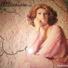 Discos de vinilo: IVA ZANICCHI - CARO THEODORAKIS... LP - ORIGINAL ESPAÑOL - RIFI RECORDS 1972 - MUY NUEVO (5). Lote 191738432