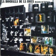 Discos de vinilo: LA RONDALLA DE LA COSTA - RECORDS DE VALÈNCIA LP 1976 PORTADA GATEFOLD - LATIN RUMBA JAZZ FUSSION. Lote 191739428