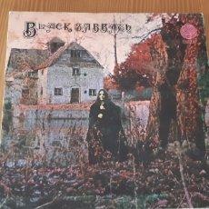 Discos de vinilo: DISCO VINILO LP BLACK SABBATH. Lote 191790930