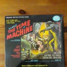 Discos de vinilo: THE TIME MACHINE, RUSSELL GARCIA. Lote 191847875