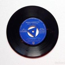 Discos de vinilo: RUDY VENTURA Y SU CONJUNTO FESTIVAL SAN REMO 1964, NO TIENE EDAD, SI ENCUENTRAS A MI AMOR. SÓLO EL D. Lote 191856341