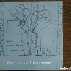 Discos de vinilo: SEAN LENNON - HOME (SG) 1998. Lote 191860523