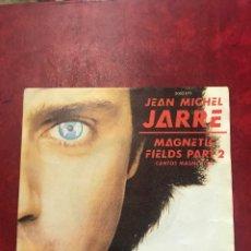 Discos de vinilo: JEAN MICHEL JARRE SINGLE DE 1981. Lote 191870426