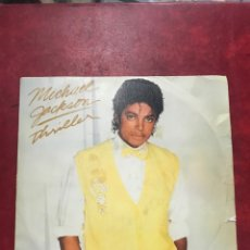 Discos de vinilo: MICHAEL JACKSON SINGLE DE 1983. Lote 191870691