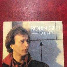 Discos de vinilo: ROBIN GIBB SINGLE DE 1983. Lote 191871298