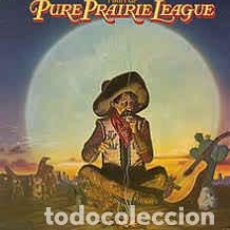 Discos de vinilo: PURE PRAIRIE LEAGUE ‎– FIRIN' UP . Lote 191894518