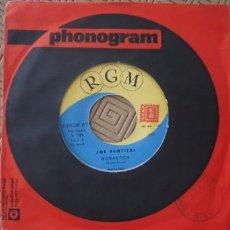 Discos de vinilo: JOE SENTIERI – QUANDO VIEN LA SERA FORMATO: VINYL, 7 , 45 RPM PUBLICADO: 1960 GÉNERO: POP ESTIL. Lote 191896033