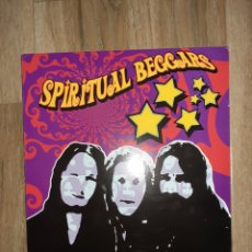 Discos de vinilo: SPIRITUAL BEGGARS LP 1994. Lote 191928080