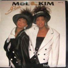 Discos de vinilo: MEL & KIM_?F. L. M.. Lote 191977257