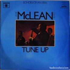 Discos de vinilo: JACKIE MCLEAN SEXTET_–TUNE UP. Lote 191977470