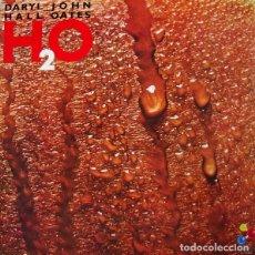 Discos de vinilo: DARYL HALL & JOHN OATES_–H2O. Lote 191977582