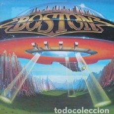 Discos de vinilo: BOSTON_?NO MIRES ATRAS. Lote 191977632