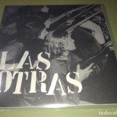 Discos de vinilo: LAS OTRAS - LAS OTRAS - 7 EP PUNK. Lote 191991940