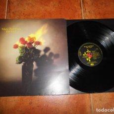 Discos de vinilo: MARIE FREDRIKSSON HET VIND LP VINILO DEL AÑO 1984 SUECIA ROXETTE CONTIENE 10 TEMAS. Lote 191998598