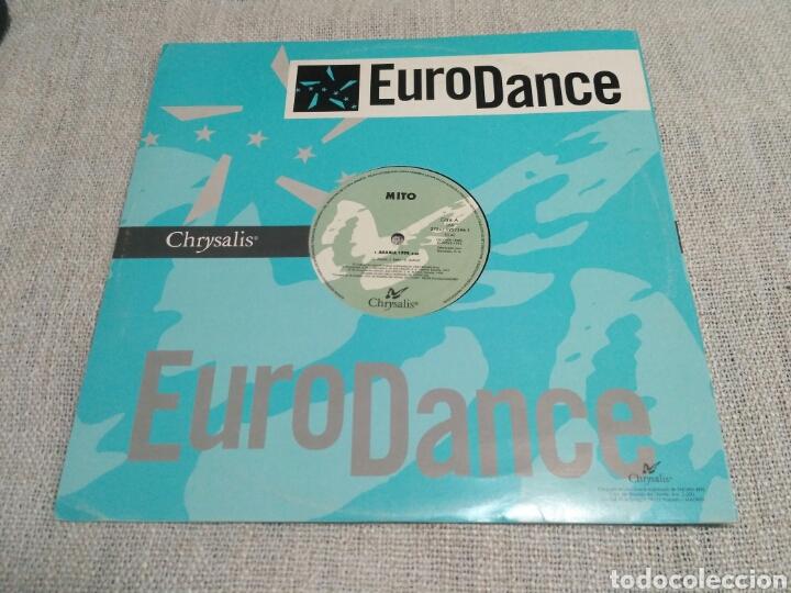 Discos de vinilo: Mito - Arabia 1999 / Saray - Foto 2 - 192000152