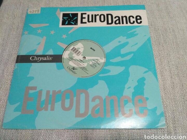 MITO - ARABIA 1999 / SARAY (Música - Discos de Vinilo - Maxi Singles - Techno, Trance y House)