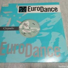 Discos de vinilo: MITO - ARABIA 1999 / SARAY. Lote 192000152