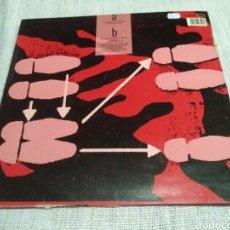 Discos de vinilo: GABINETE CALIGARI - LA CULPA FUE DEL CHA CHA CHA (RAÚL ORELLANA REMIX). Lote 192000605