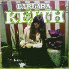 Dischi in vinile: BARBARA KEITH LP VERVE-FORECAST 1970. Lote 239496775