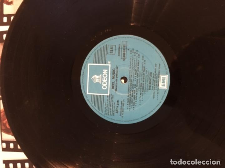 Discos de vinilo: A NIGHTMARE ON ELM STREET 5. 1988. - Foto 5 - 192026162