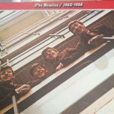 Discos de vinilo: THE BEATLES 1962-1966. Lote 192028972