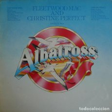 Discos de vinilo: FLEETWOOD MAC AND CHRISTINE PERFECT _– ALBATROSS. Lote 192041298