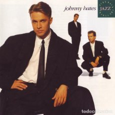 Discos de vinilo: JOHNNY HATES JAZZ _– TURN BACK THE CLOCK. Lote 192041332