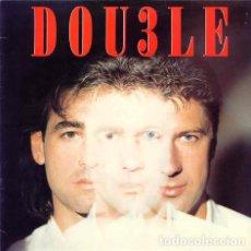 Discos de vinilo: DOUBLE_–DOU3LE. Lote 192041387