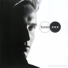 Discos de vinilo: BOSÈ*_–XXX. Lote 192041400