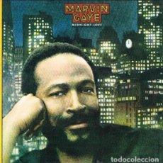 Discos de vinilo: MARVIN GAYE_?MIDNIGHT LOVE. Lote 192041438