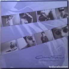 Discos de vinilo: CLIMIE FISHER _– EVERYTHING. Lote 192041442