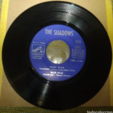 Discos de vinilo: THE SHADOWS - GUITAR TANGO + 3 . SOLO DISCO. Lote 192063876