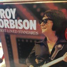 Discos de vinilo: LOTE 5 VINILOS DOBLE LP 2LP´S ROY ORBIRSON-GIGANTES-LUIS COBOS....... Lote 192091725