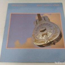 Discos de vinilo: VINILO/DIRE STRAITS/BROTHERS IN ARMS.. Lote 192094666
