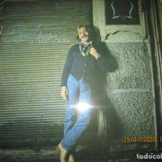 Discos de vinilo: PABLO ABRAIRA - LA CIUDAD DORMIDA LP - ORIGINAL ESPAÑOL - MOVIEPLAY 1979 CON FUNDA INT. ORIGINAL. Lote 192135635