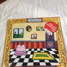Discos de vinilo: CECILIA (2 LP). Lote 192137753